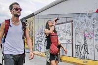 Berlin Wall  13